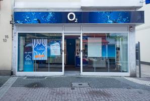 o2 Shop Lüdenscheid