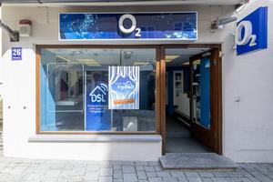 o2 Shop Kempten